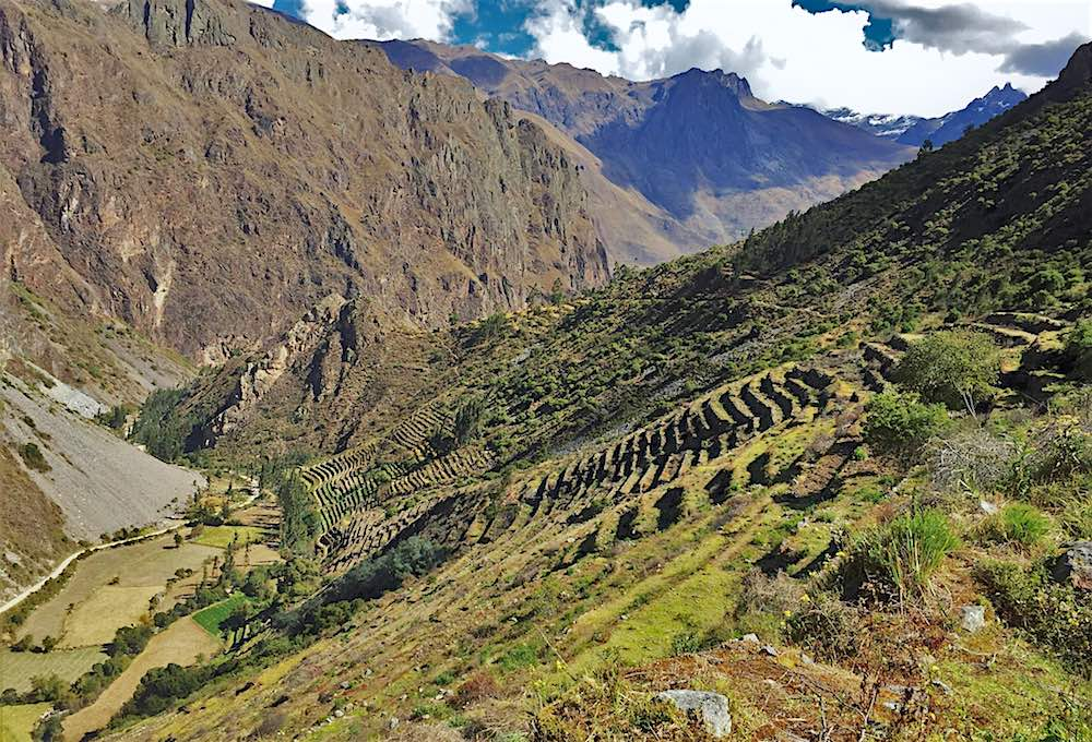 Sacred Valley Private Tours - Pumamarca