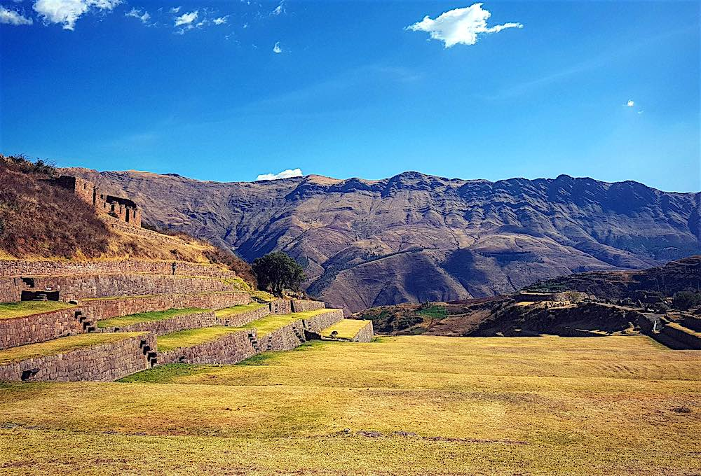 Sacred Valley Private Tours