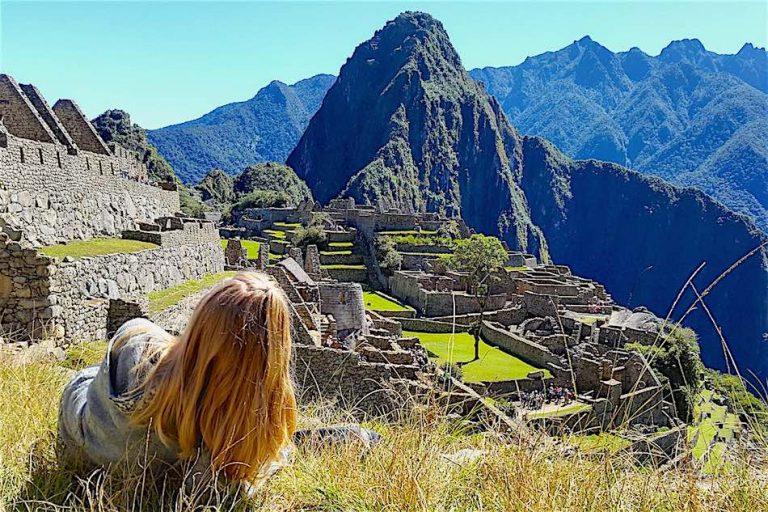 Machu Picchu Private Tours